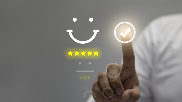 Image of customer success