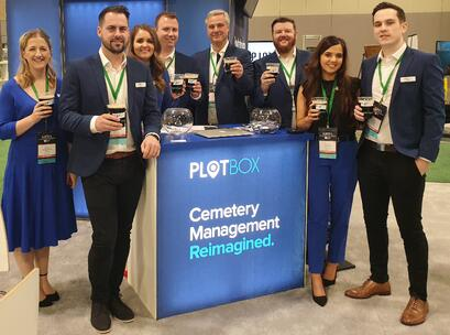 Team PlotBox at ICCFA 2019-1