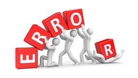 minimize risk of error