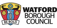 Watford Borough Council logo