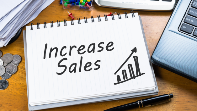 increase sales-1